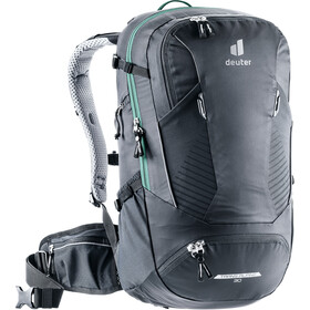 deuter Trans Alpine 30 Backpack, black
